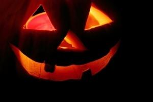 Pumpkin by hin255