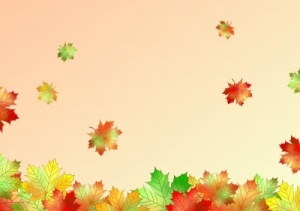 %22Autumn Maple Leaves%22 by oana roxana birtea