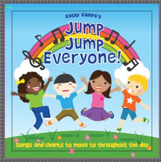 Jump Jump Everyone